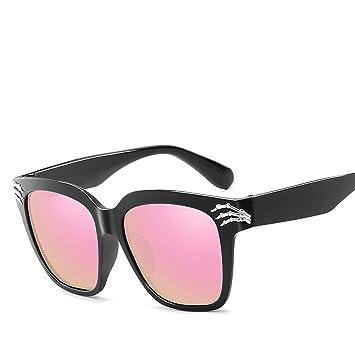 HCIUUI Nuevos hombres y mujeres gafas de sol al por mayor Europa y los Estados Unidos
