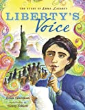 Liberty's Voice, Erica Silverman, 0525478590