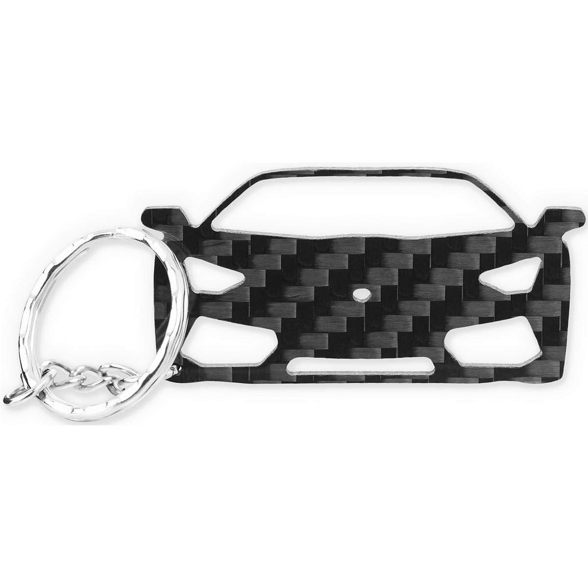 ACF Lamborghini Aventador Llavero | Carbono Real | Idea de ...