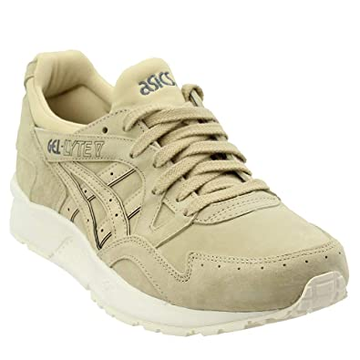 detailed look 5d875 6df43 ASICS Tiger Men's Gel-Lyte V Sneaker, Taos Taupe/Taos Taupe 10 M US