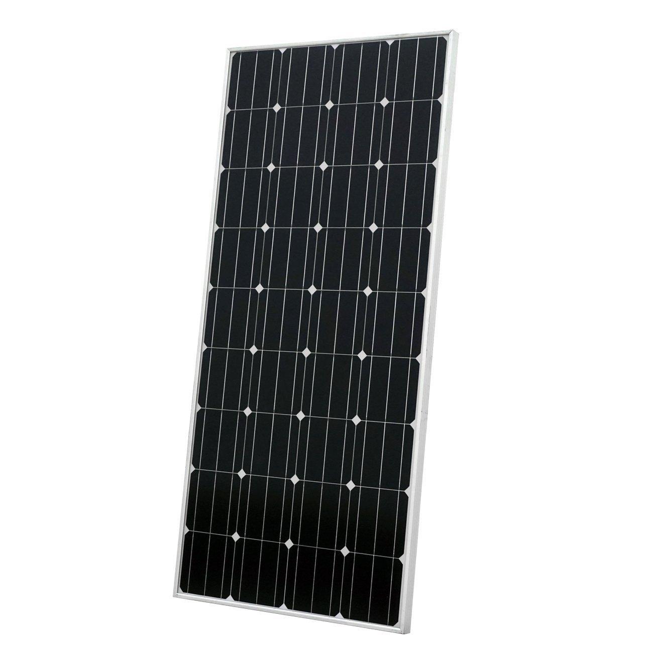 1300 W Solar & Gird ab PV System für Ladekabel 24 V Akku: 400 W WIND ...