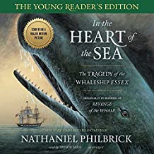 In the Heart of the Sea: Young Reader's Edition: The Tragedy of the Whaleship 'Essex'