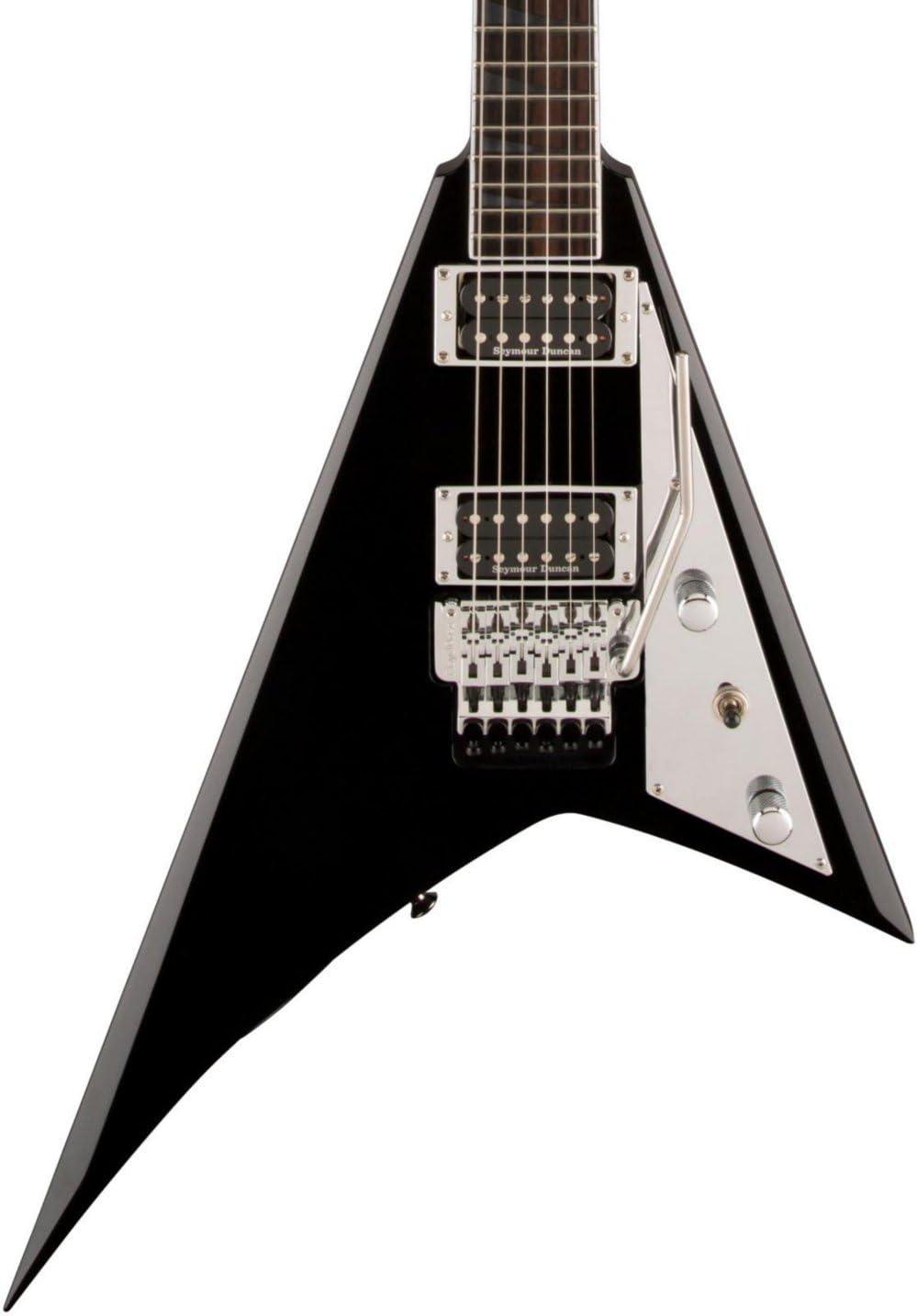 Jackson Randy Rhodes Pro RR GB · Guitarra eléctrica: Amazon.es ...