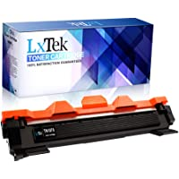 LxTek Compatible Brother TN1070 TN-1070 Toner Cartridges for Brother DCP-1510, HL-1110, HL-1210W, MFC-1810 Printer