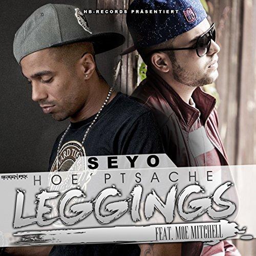 Amazon.com: Hoe'ptsache Leggins (feat. Moe Mitchell): Seyo