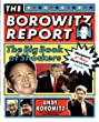 The Borowitz Report: The Big Book of Shockers by Simon & Schuster