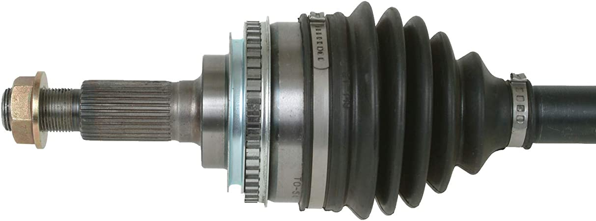 Cardone 66-1379 New CV Constant Velocity Drive Axle Shaft