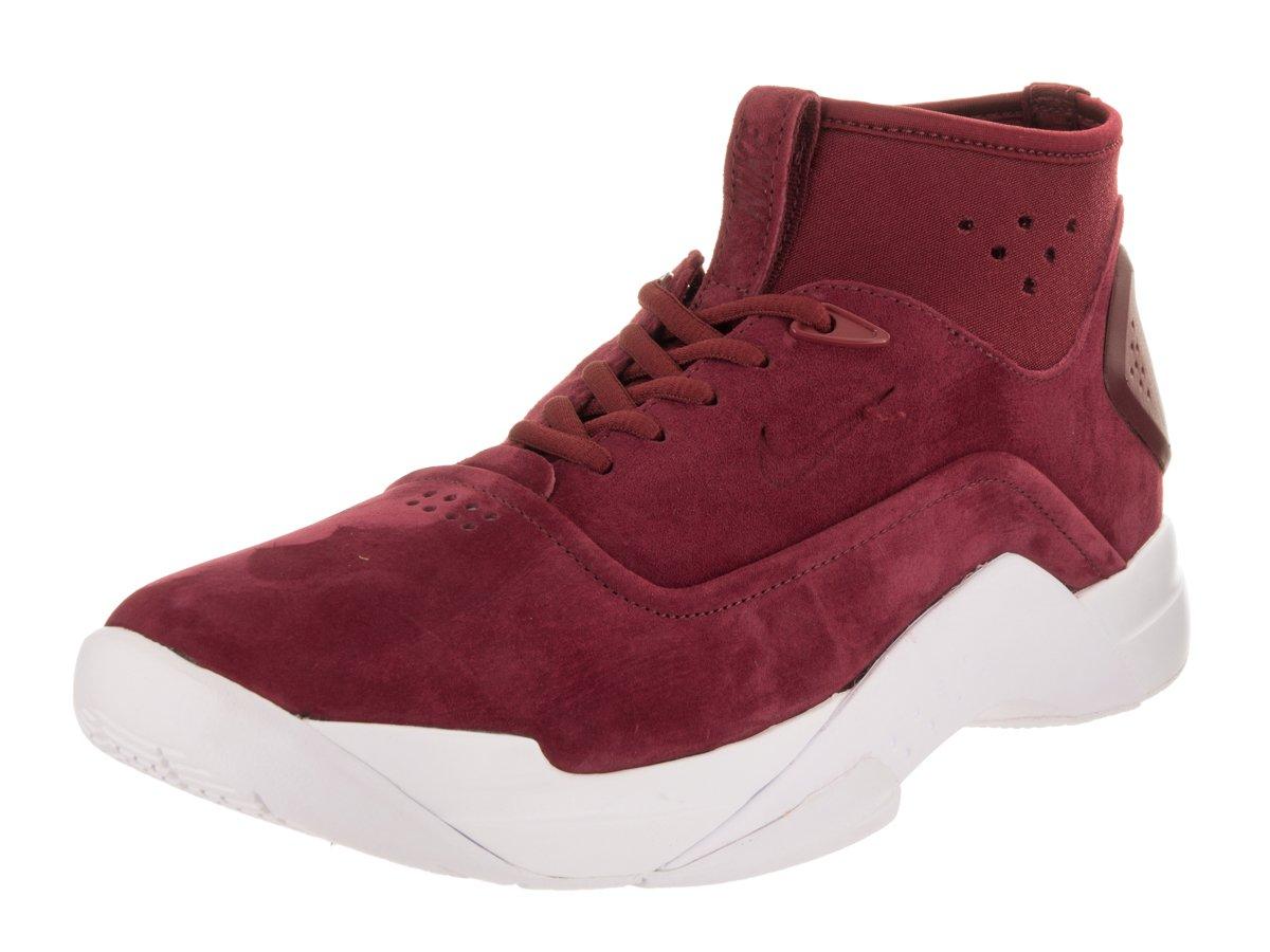 96b23104da59 Galleon - Nike Mens Hyperdunk Low Crft Team Red Team Red White Basketball  Shoe 12 Men US