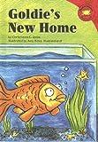 Goldie's New Home, Christianne C. Jones, 1404811710