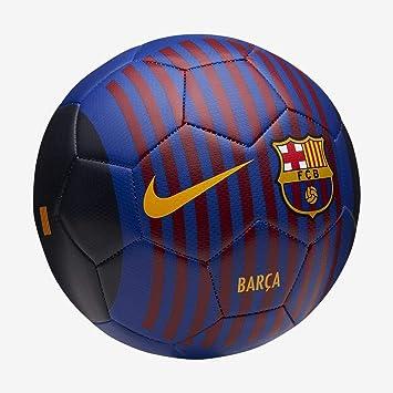 Nike PRSTG FA18 Balón de fútbol, Unisex Adulto, Multicolor (Deep ...
