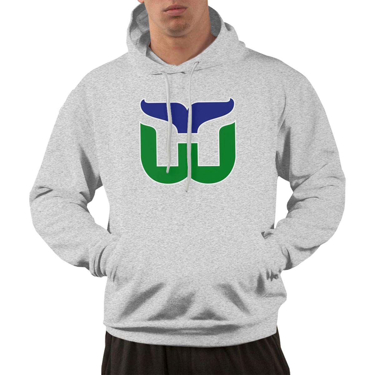 Fjguvnejjdfnf Man Hartford Whalers Sweatshirt