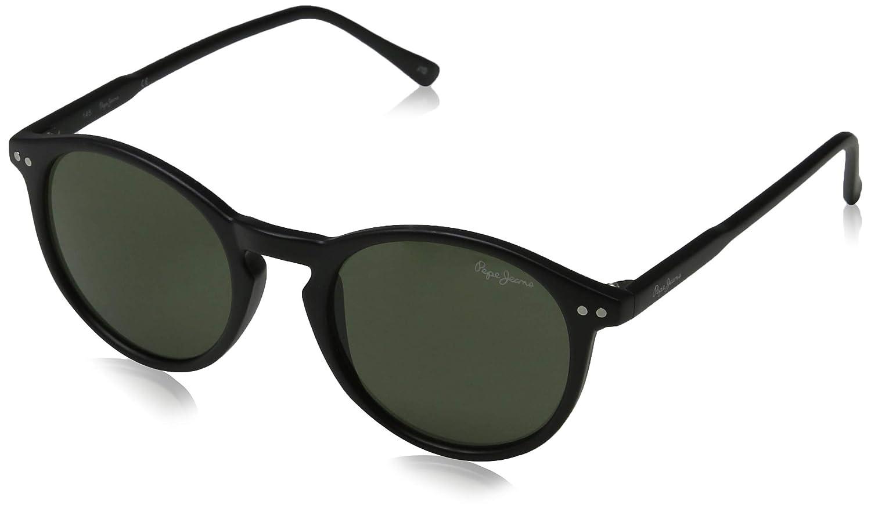 Pepe Jeans Sunglasses Mateo, Gafas de Sol para Hombre, Negro ...