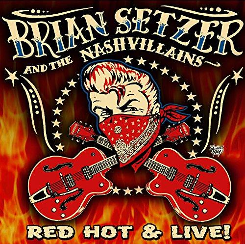 Red Hot & Live! by Surfdog
