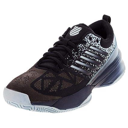 Amazon.com  K-Swiss Men s Knitshot Tennis Shoe  Sports   Outdoors 045046ede92