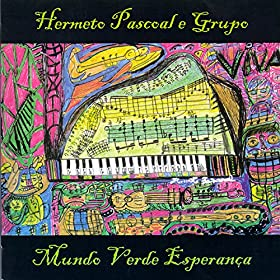 Amazon.com: Camila: Hermeto Pascoal E Grupo: MP3 Downloads