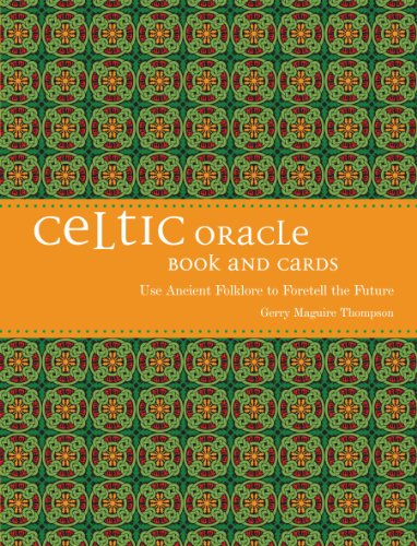 Celtic Oracle by Unknown