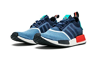 ff1f43edb Adidas NMD R1 PK PACKERS  quot Packer Shoes quot  - BB5051