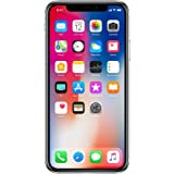 Apple iPhone X 256GB Silver (solo) unlocked