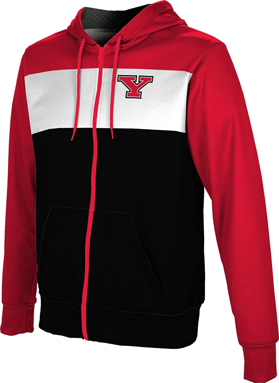 ProSphere Youngstown State University Boys Full Zip Hoodie Prime