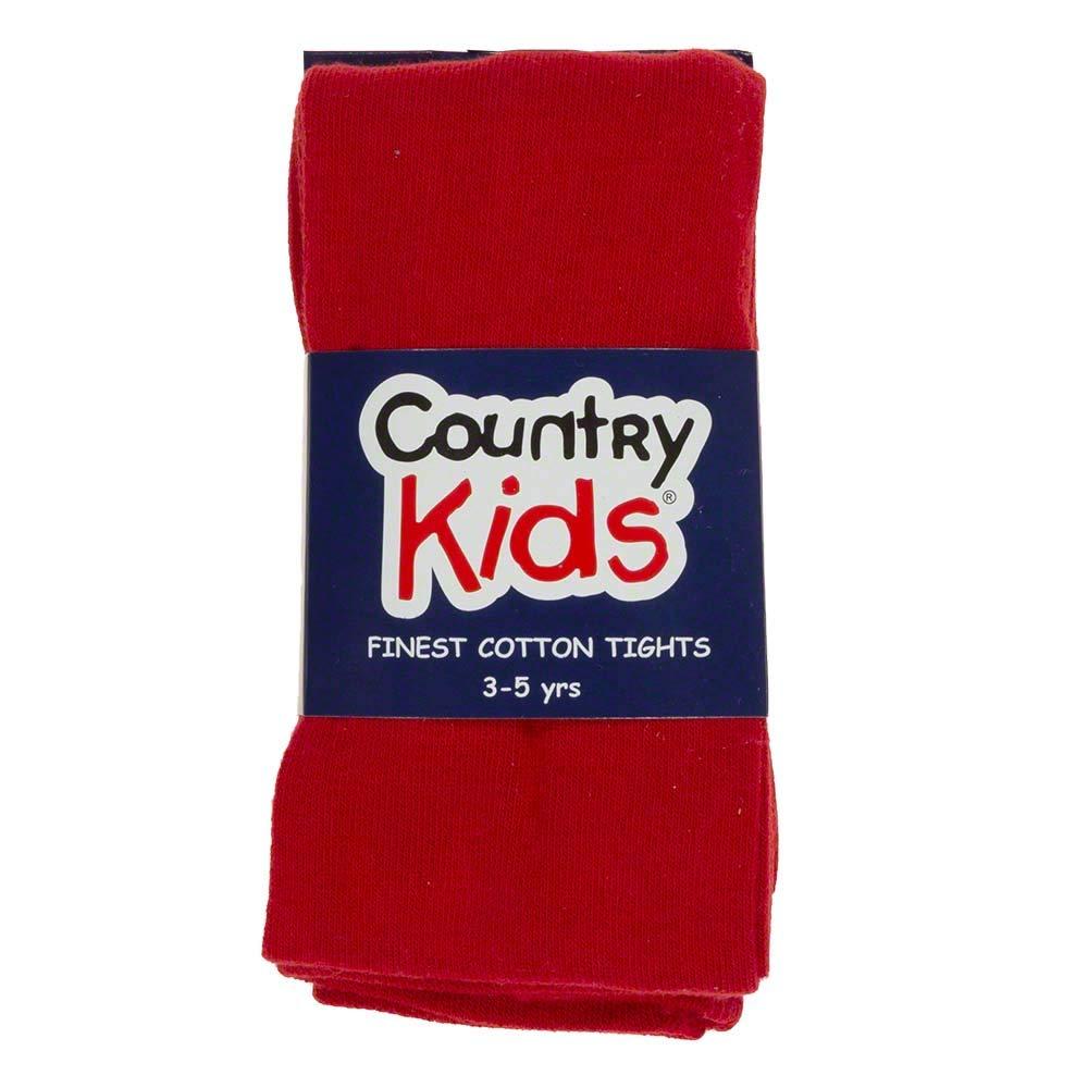 Country Kids Collant da unisex bambini e ragazzi C005