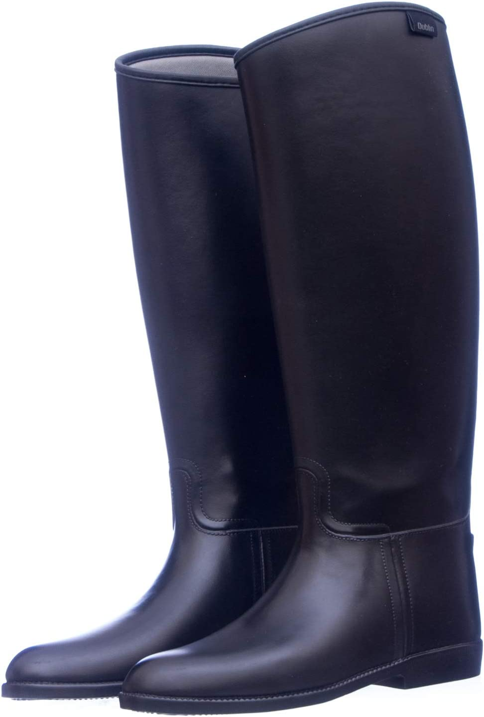 Bombing free shipping Max 44% OFF Dublin Ladies Universal Boots Tall