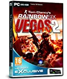 Tom Clancy's Rainbow Six: Vegas 2 (UK)