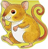 Pocket Mouse, Pam Adams, 0859539113