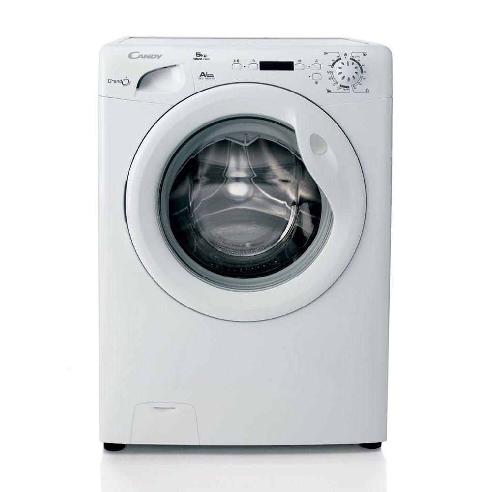Candy - Washing machine gcy1052d2: Amazon.es: Hogar