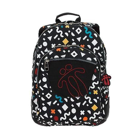 Totto - Mochila escolar (20L) - Crayola