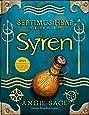 Septimus Heap, Book Five: Syren