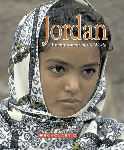 Read Online Jordan (Enchantment of the World. Second Series) pdf epub