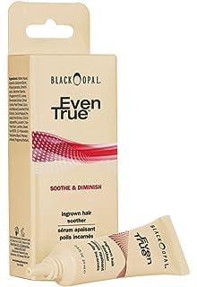 Amazon.com: Negro Opal Mens Clear Shave Gel 5,5 oz.: Beauty