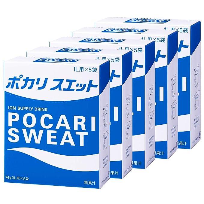 POCARISWEAT Bottle Sports Goods Japan