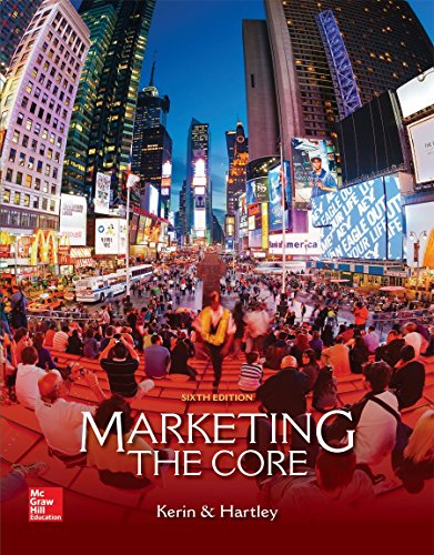 Marketing:Core