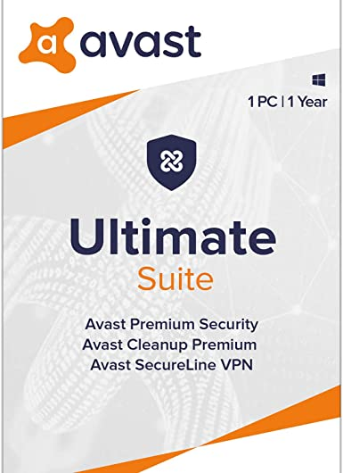 Avast Ultimate Security