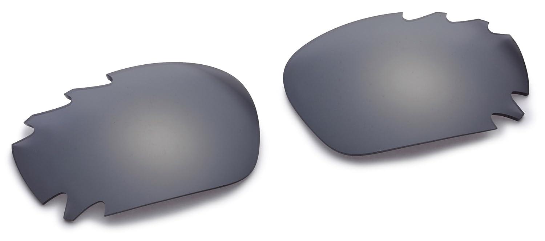 c14372e63a Amazon.com  Oakley Racing Jacket Replacement Lens Black Irid Vented ...