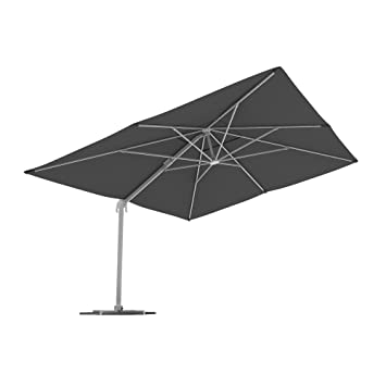ampel sonnenschirm 4 meter prinsenvanderaa. Black Bedroom Furniture Sets. Home Design Ideas