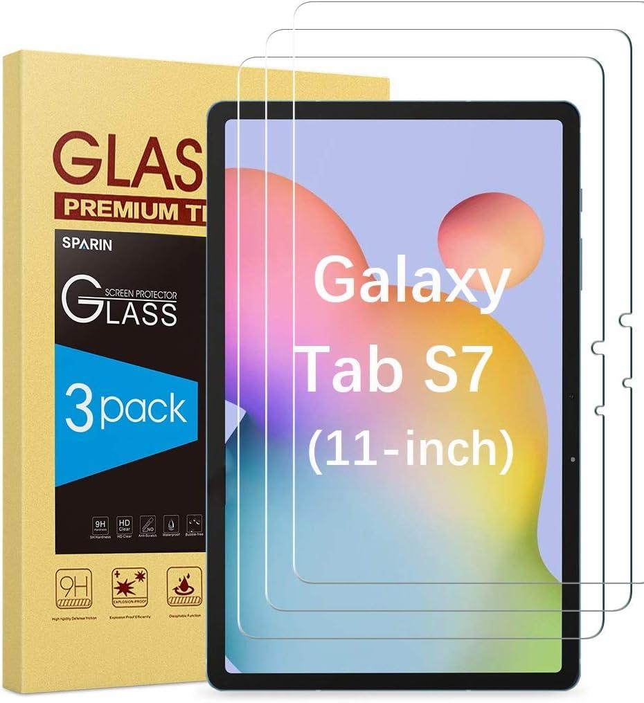 Protector de pantalla para Galaxy Tab S7 (11 pulgadas)
