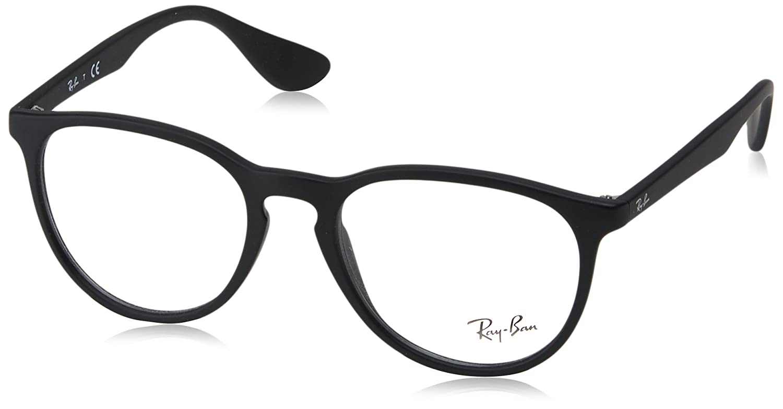 76b90048f0 Amazon.com  Ray-Ban Women s RX7046 Eyeglasses Grey Gradient Rubber 51mm   Shoes
