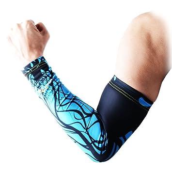 coolomg Compresión Arm Sleeve – Anti rutsh Protección Solar Para Niños Adulto 1 St & #