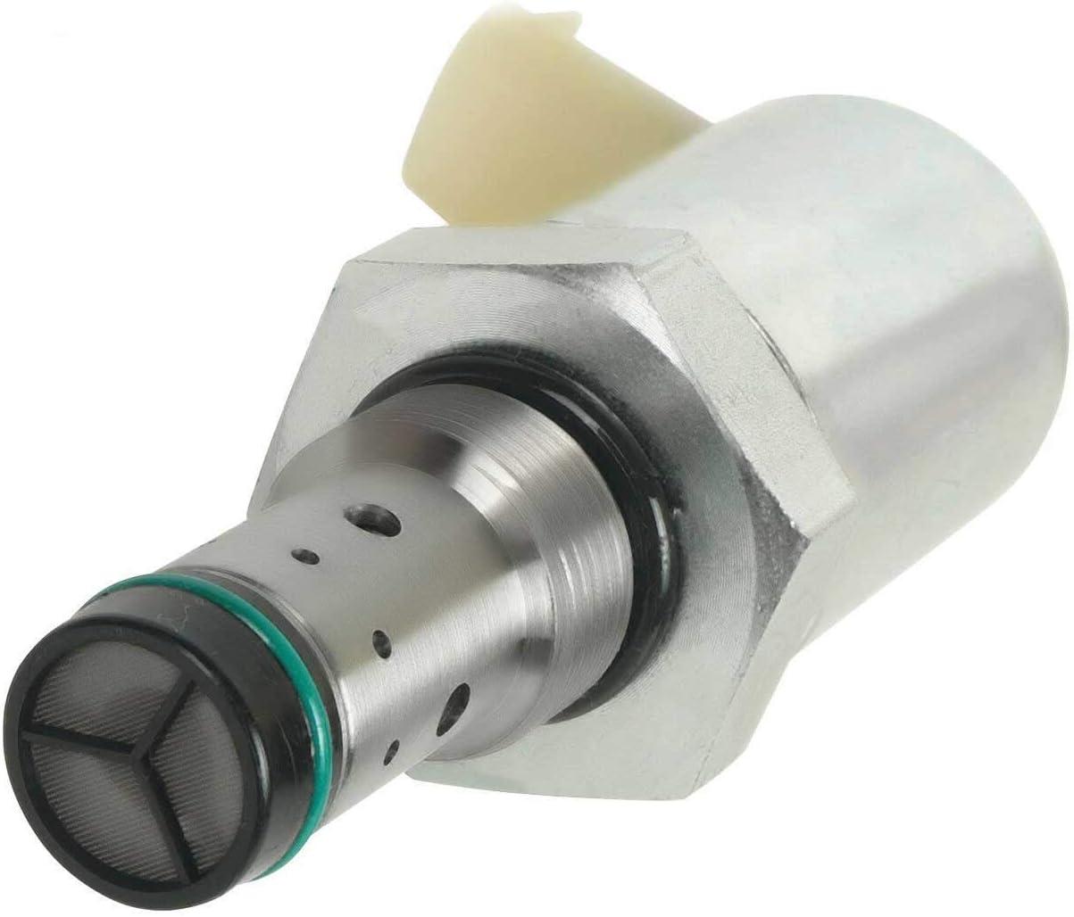 Diesel IPR Valve Fuel Injection Pressure Regulator For 2004-2010 Ford F-250 F-350 F-450 Super Duty 6.0L Diesel 4.5L CM5126