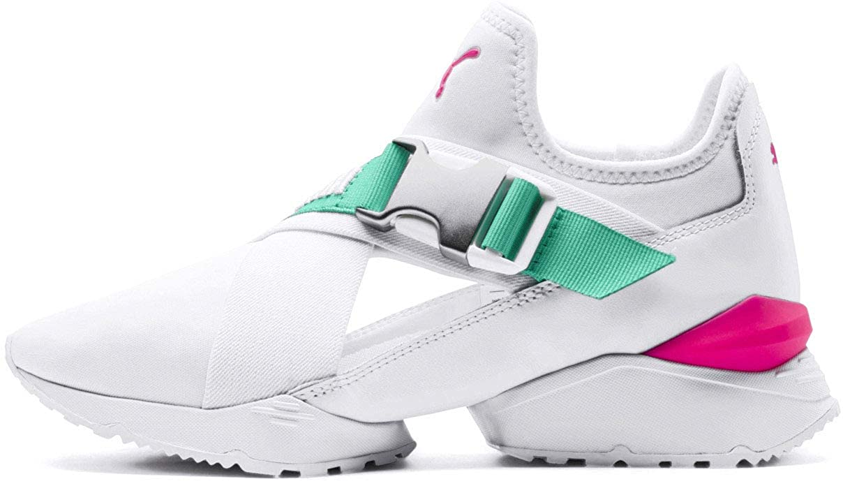Buy Puma Muse EOS Street 1 at Amazon.in