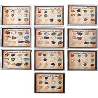 SimpleLife El Kit de muestras de Mineral Mineral