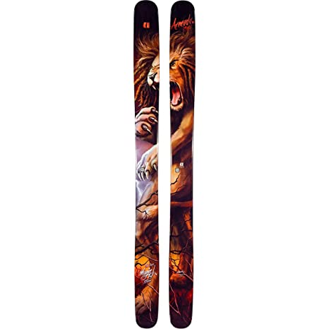 Best Skis 2020.Amazon Com Armada 2020 Magic J Skis 180 Sports Outdoors