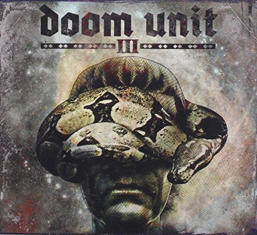 Doom Unit-III-CD-FLAC-2013-mwnd