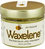 Waxelene Petroleum Jelly Alternative, 2 Ounce Jar
