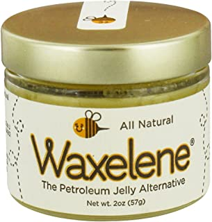 product image for Waxelene Multi-Purpose Ointment, Organic, Versatile, 3oz Small Jar