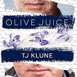 Olive Juice Audiobook