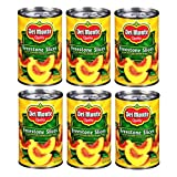 Del Monte, Freestone Slices, 15.25 oz, Pack of 6