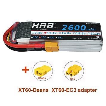 3S 11.1V 2800mAh 35C XT60s Plug RC Akku Lipo Batterie Für RC Auto Hobby Flugzeug